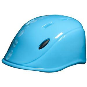 solano(ソラノ) HELMET Sサイズ(49〜57cm) Rain dot 対象年齢約3歳〜6歳 SG規格合格品 キッズ用ヘルメット