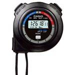 カシオ計算機(CASIO) ストップウォッチ 1/100秒計測 10時間計 HS-3C-8AJH