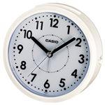 カシオ計算機(CASIO) 目覚し時計 TQ-271-7JF