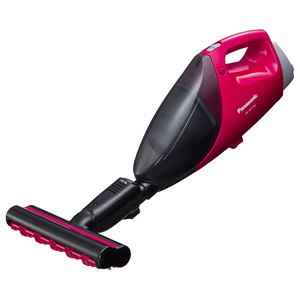 パナソニック(家電) 家庭用電気掃除機 (ピンク) MC-DF110C-P