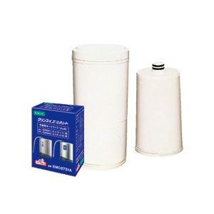 クリンスイ 据置型浄水器 クリンスイエミネント交換用カートリッジ EMC0731A
