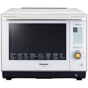 パナソニック(家電) スチームオーブンレンジ (ホワイト) NE-BS903-W