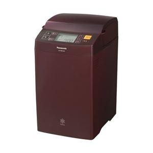 パナソニック(家電) 1斤タイプ ライスブレッドクッカー (ブラウン) SD-RBM1001-T