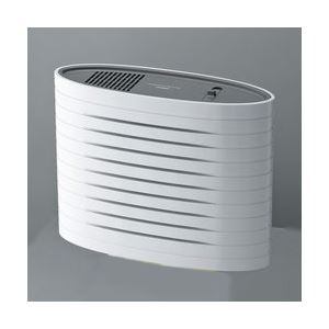ツインバード工業 空気清浄機ファンディスタイル AC-4234W