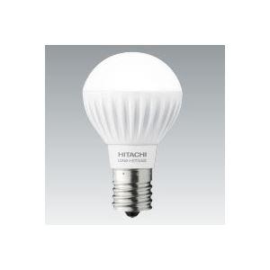 日立製作所 LED電球 小形電球形 下方配光タイプ 電球色 60W形相当 E17口金 LDA-7LHE17S60C