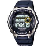 カシオ計算機 電波時計 SPORTS GEAR WV-M200-2AJF