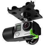 3D Robotics Solo 3軸ジンバル(GoPro用) GB11A