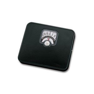 タニタ チェッカー付アナログヘルスメーター ブラック HA552BK