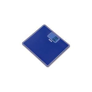 タニタ バックライト付デジタルヘルスメーター メタリックブルー HD382MB