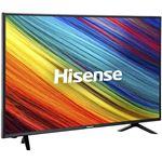 Hisense 43型4K液晶テレビ HJ43N3000