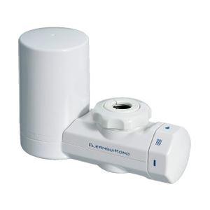 三菱ケミカル・クリンスイ 蛇口直結型浄水器 MONOシリーズ クリンスイ (ホワイト) MD103-NW