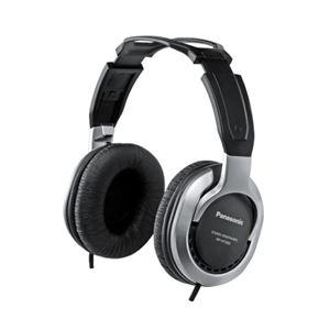 パナソニック(家電) ステレオヘッドホン (ブラック) RP-HT260-K