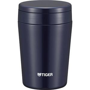 タイガー魔法瓶 ステンレスカップ ≪スープカップ≫ 0.38L インディゴブルー MCL-B038AI