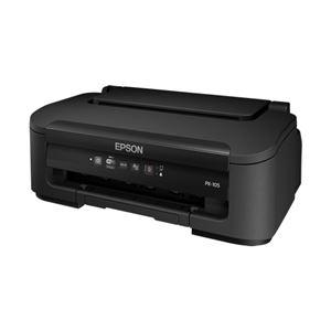 エプソン A4カラービジネスインクジェットプリンター/カラー18PPM/モノクロ34PPM/無線LAN