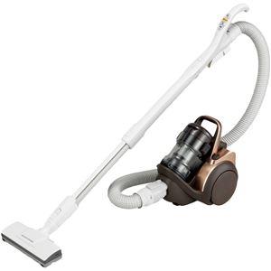 パナソニック(家電) 電気掃除機 (ブロンズ)