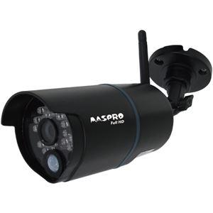 マスプロ電工 増設用カメラ