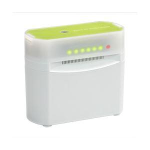 ラトックシステム Bluetooth エアクオリティ モニター