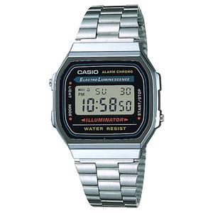 カシオ計算機 腕時計 ZCS-A168WA1