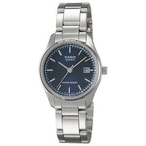 カシオ計算機 腕時計 ZCS-LTP1175A2AJF