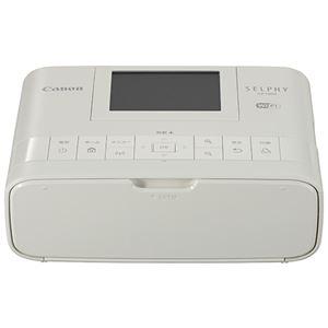 キヤノン コンパクトフォトプリンター SELPHY CP1300 (ホワイト)