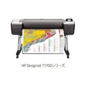HP(Inc.) HP DesignJet T1700 dr