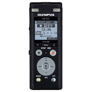 オリンパス ICレコーダー Voice-Trek (ブラック)