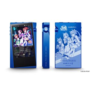Astell&Kern Astell&Kern A&norma SR15 ウマ娘 プリティーダービーSpecial Edition