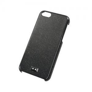 [ELECOM(エレコム)] iPhone 5c用シェルカバー・ストラップホール付き PS-A13PVSTBBKC