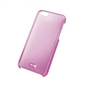 [ELECOM(エレコム)] iPhone 5c用シェルカバー・ストラップホール付き PS-A13PVSTBPNDC