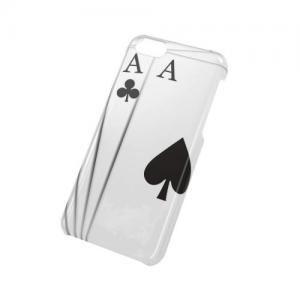 [ELECOM(エレコム)] iPhone 5c用シェルカバー(アップルテクスチャ) PS-A13PVT07