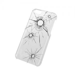 [ELECOM(エレコム)] iPhone 5c用シェルカバー(アップルテクスチャ) PS-A13PVT08