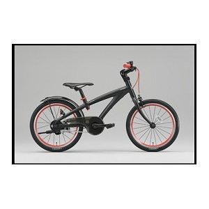 幼児用自転車 ブリジストン レべナ 18インチ ブラック