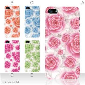 カラーE ハードケース iPhone5S/iPhone5 ケース/アイフォン5/ハードケース/ハード/ docomo/au/SoftBank 対応 カバー ジャケット スマホケース phone5_a02_032a_e