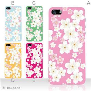 カラーE ハードケース iPhone5S/iPhone5 ケース/アイフォン5/ハードケース/ハード/ docomo/au/SoftBank 対応 カバー ジャケット スマホケース phone5_a03_519a_e
