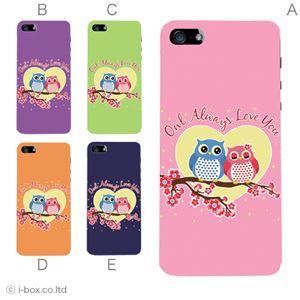 カラーE ハードケース iPhone5S/iPhone5 ケース/アイフォン5/ハードケース/ハード/ docomo/au/SoftBank 対応 カバー ジャケット スマホケース phone5_a03_583a_e