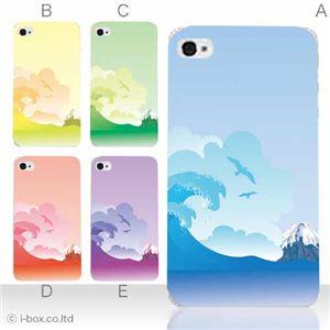 カラーE ハードケース iPhone5S/iPhone5 ケース/アイフォン5/ハードケース/ハード/ docomo/au/SoftBank 対応 カバー ジャケット スマホケース phone5_a05_513a_e