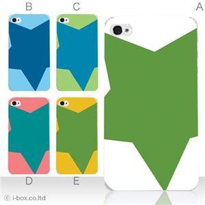 カラーE ハードケース iPhone5S/iPhone5 ケース/アイフォン5/ハードケース/ハード/ docomo/au/SoftBank 対応 カバー ジャケット スマホケース phone5_a07_519a_e