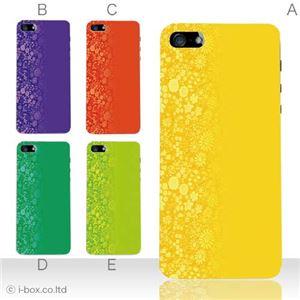 カラーE ハードケース iPhone5S/iPhone5 ケース/アイフォン5/ハードケース/ハード/ docomo/au/SoftBank 対応 カバー ジャケット スマホケース phone5_a12_536a_e