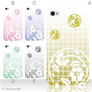 カラーE ハードケース iPhone5S/iPhone5 ケース/アイフォン5/ハードケース/ハード/ docomo/au/SoftBank 対応 カバー ジャケット スマホケース phone5_a17_513a_e
