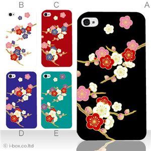 カラーE ハードケース iPhone5S/iPhone5 ケース/アイフォン5/ハードケース/ハード/ docomo/au/SoftBank 対応 カバー ジャケット スマホケース phone5_a17_519a_e