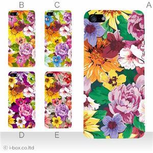 カラーE ハードケース iPhone5S/iPhone5 ケース/アイフォン5/ハードケース/ハード/ docomo/au/SoftBank 対応 カバー ジャケット スマホケース phone5_a17_587a_e