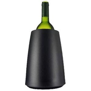バキュバン ワインクーラー ブラック