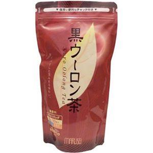 (まとめ買い)黒ウーロン茶ティーバッグ 150g(5g×30P)×8セット