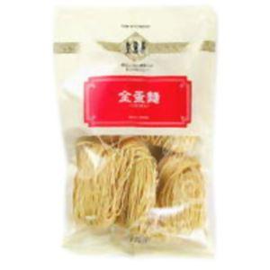 (まとめ買い)皇膳房 タマゴ麺 210g×8セット