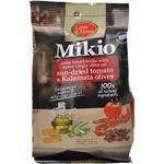 (まとめ買い)ミキオ ブレッドスティック ドライトマト&オリーブ 90g×19セット