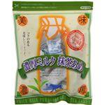 (まとめ買い)【ケース販売】入江製菓 濃厚ミルク抹茶あめ 80g×10袋×4セット