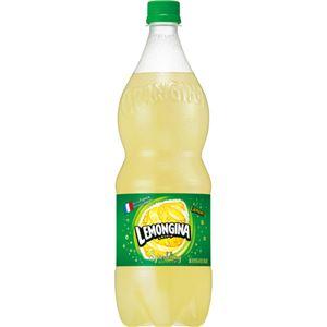 【ケース販売】サントリー レモンジーナ 1.2L×8本