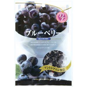 (まとめ買い)共立食品 ブルーベリー 50g×20セット