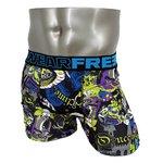 FREEGUN(フリーガン) ボクサーパンツ メンズ アンダーウェア インナー 男性下着 下着 メンズボクサーパンツ ギフト プレゼント 誕生日プレゼント 840030 FG24 CON (M)