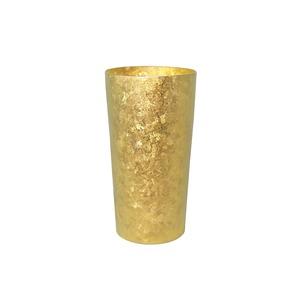 HORIE チタン二重タンブラー 窯創り プレミアム 350cc プレミアムゴールド